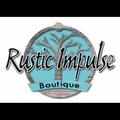 Rustic Impulse Boutique logo