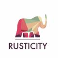 Rusticity logo