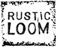 Rustic Loom Logo