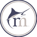 Rustic Marlin Logo