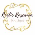 Rustic Roseanna Boutique Logo