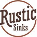 Rustic Sinks Logo