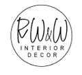 Rustic White & Wood Logo