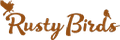 Rusty Birds Logo
