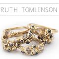 Ruth Tomlinson Logo