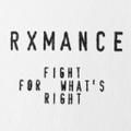 RXMANCE Logo