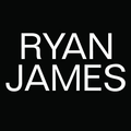 Ryan James Studio logo