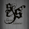 Sacer and Savive Logo