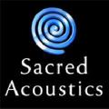 Sacred Acoustics Logo