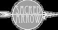 www.sacredarrowjewelry.com Logo