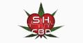 sacredheartcbd Logo