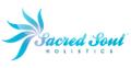 Sacred Soul Holistics UK Logo