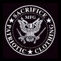 Sacrifice Mfg Logo