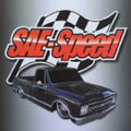 SAE-Speed Logo