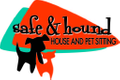 safeandhound Logo