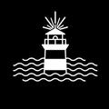 Ahoy Surf logo