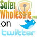 SaferWholesaleCom USA Logo