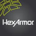 SafetyGloves by HexArmor Logo
