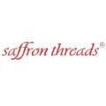 Saffron Threads Logo