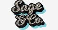 Sage & Co Boutique Logo
