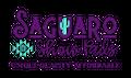 Saguaroshowpads Logo