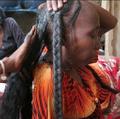 Sahel Cosmetics Logo