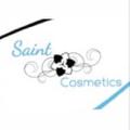 SAINT COSMETICS logo