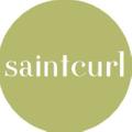 Saint Curl Logo