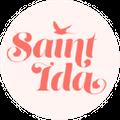 Saint Ida USA Logo