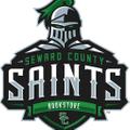 Saints Bookstore Logo