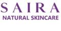 SAIRA NATURAL SKINCARE Logo