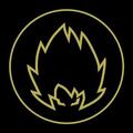 Saiyan Army Logo