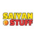 Saiyan Stuff USA Logo