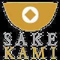 sakekami Logo