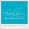 Sakhi Fashions Logo