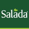 Salada Tea Logo