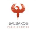 SALBAKOS Logo