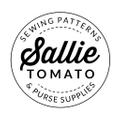 Sallie Tomato USA Logo