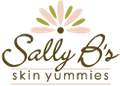 Sally B's Skin Yummies logo