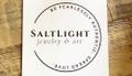 SaltLlight Art Logo