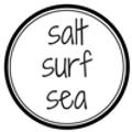 saltsurfsea.com.au Australia Logo