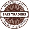 wwwsalttraders Logo