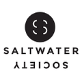 SALTWATER SOCIETY Logo