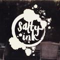 Salty Ink logo
