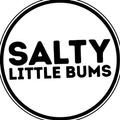 Salty Little Bums Logo