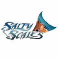 Salty Scales Logo
