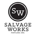 Salvage Works Logo