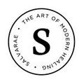 Salvarae logo
