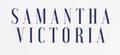Samantha Victoria Logo