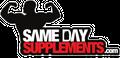 SameDaySupplements.com USA Logo